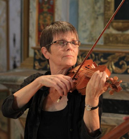 2ème concert de saison reporté : 2 violons sans basse – G. Pugnani, J.M. L eclair, W.A. Mozart…