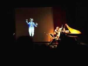 Galerie Concert Lanterne Magique 2016