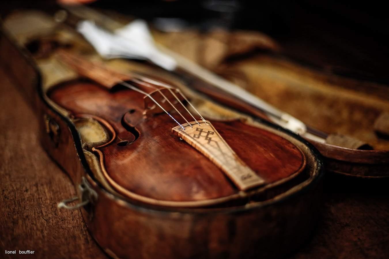 L'Ensemble Baroque de Nice vous souhaite de belles fêtes de fin d'année!